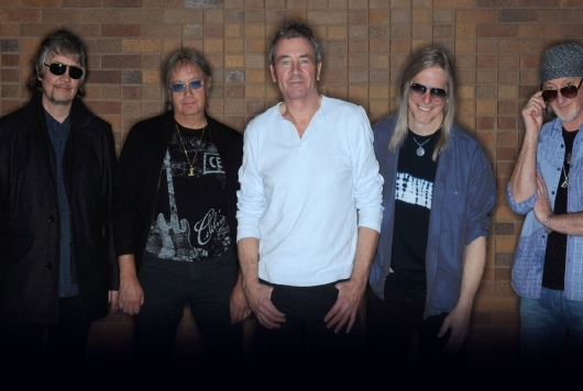 Deep Purple in Bulgaria