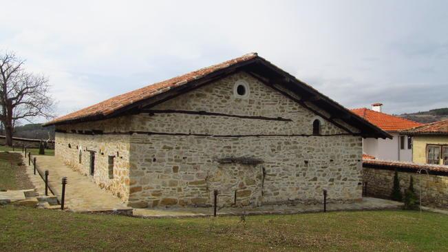 St George's Church in Arbanasi