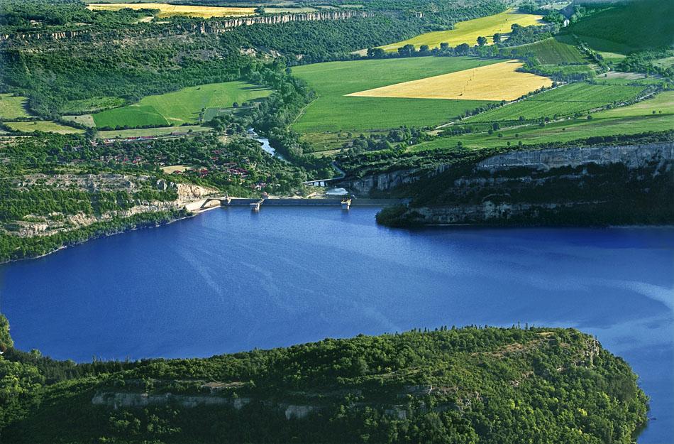 Alexander Stanboliyski Dam