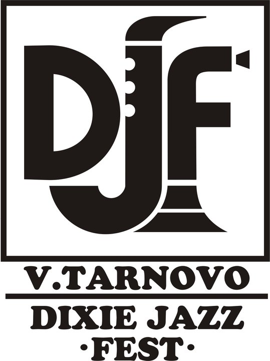 Dixie Jazz Festival logo