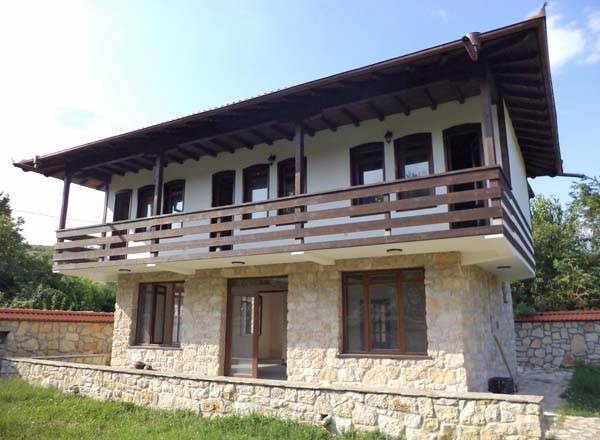 Character homes in Bulgaria
