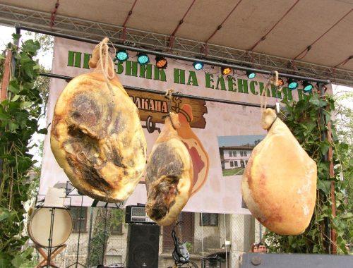 Elena Veliko Tarnovo elenski but fest