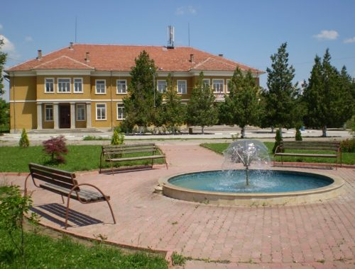 Veliko Tarnovo villages- Resen