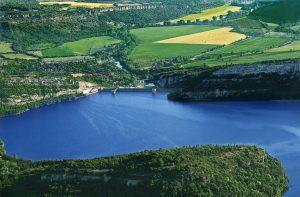 Stamboliisky reservoir