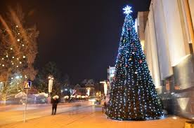 Veliko Tarnovo holiday season