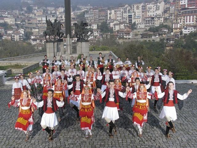 Tourism Veliko Tarnovo