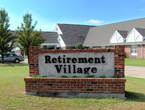 retirement home