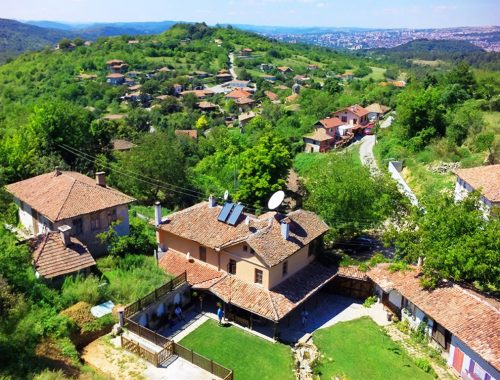 Veliko Tarnovo holiday homes