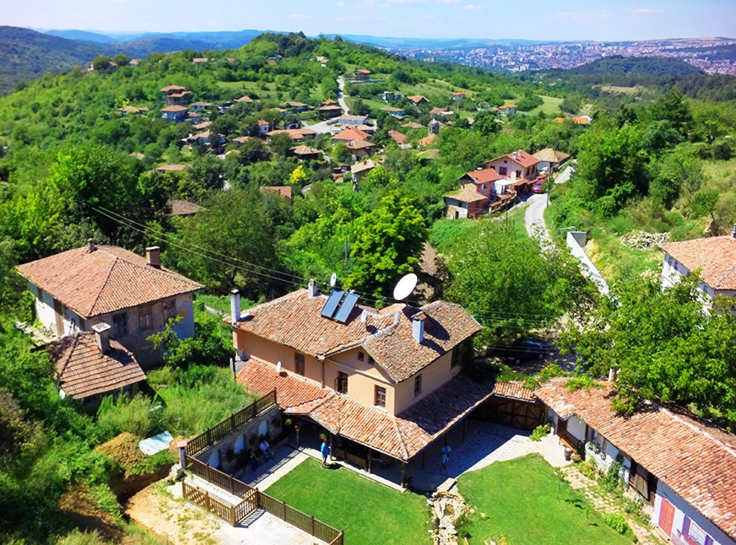 Veliko Tarnovo holiday houses