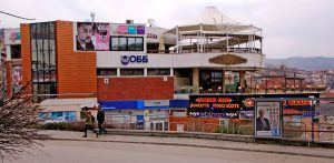 Shopping Centre Veliko Tarnovo