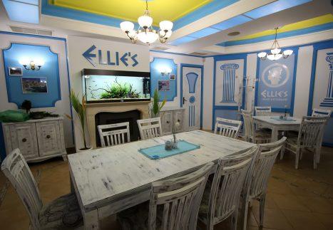 Greek restaurant in Veliko Tarnovo