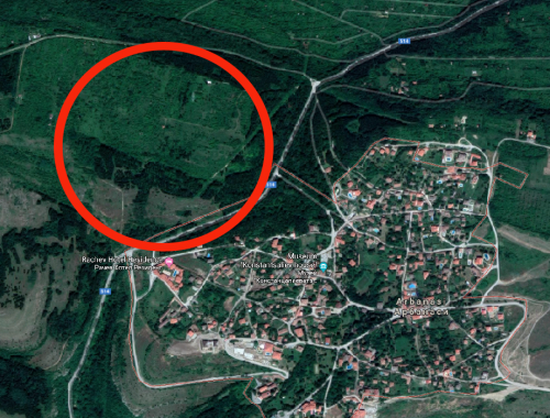 Second Arbanasi near Veliko Tarnovo to be formed in Strandzha locality