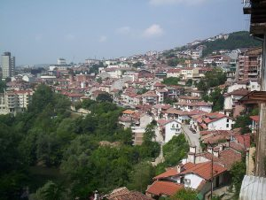 New hotel and closed complex with 120 apartments to be built in Veliko Tarnovo
