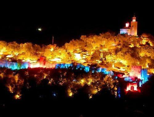 Veliko Tarnovo celebrates the Independence Day of Bulgaria