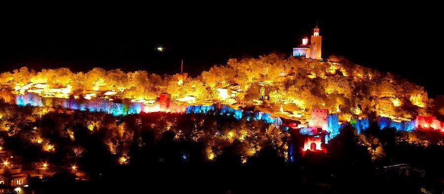 Veliko Tarnovo celebrates the Independence Day of Bulgaria