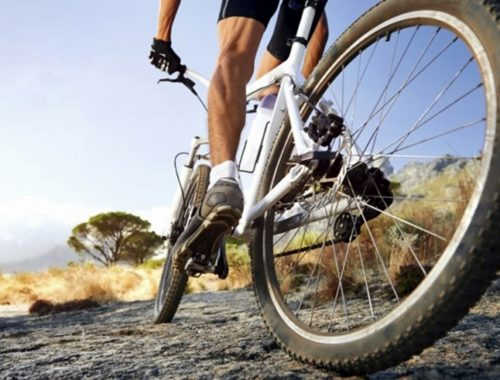 The Veliko Tarnovo village Balvan will have a cycling playground by spring