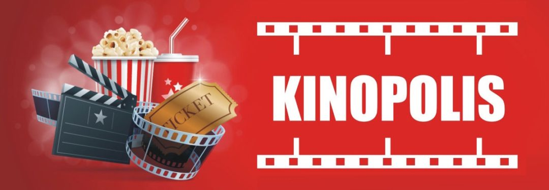 The new cinema Kinoplois in Veliko Tarnovo will open on February 23rd