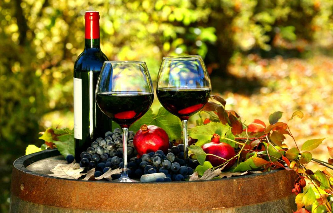 The wine holiday Trifon Zarezan in Veliko Tarnovo Municipality