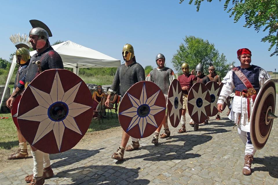 Nicopolis ad Istrum near Veliko Tarnovo will once again host a summer antique festival