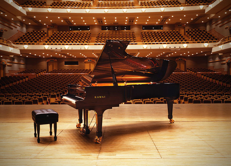 "Unique ""8 Grand Pianos Concert"" will be held in Veliko Tarnovo"