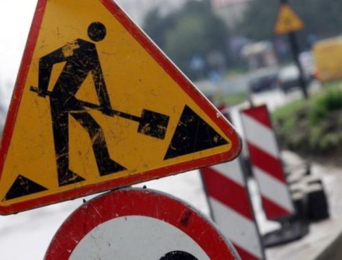 Bridge repairs, renovations and closed roads in the Veliko Tarnovo area