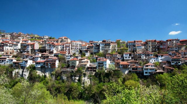 20 more streets to be renovated in the old part of Veliko Tarnovo