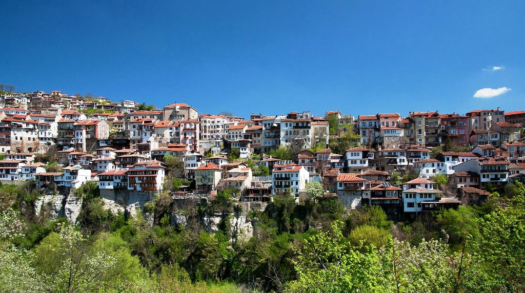 More than 4 km of water pipes in the Old Part of Veliko Tarnovo will be replaced
