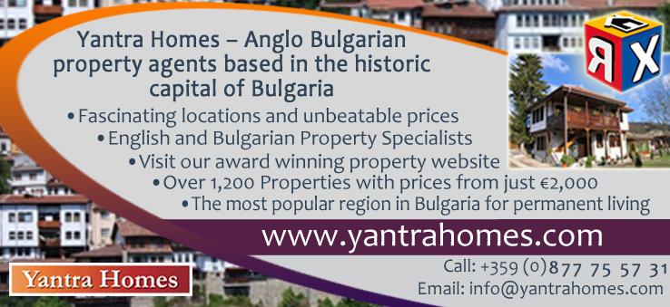 Yantra Homes Estate Agency