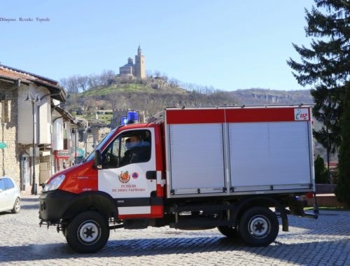New measures against the coronavirus in Veliko Tarnovo Municipality