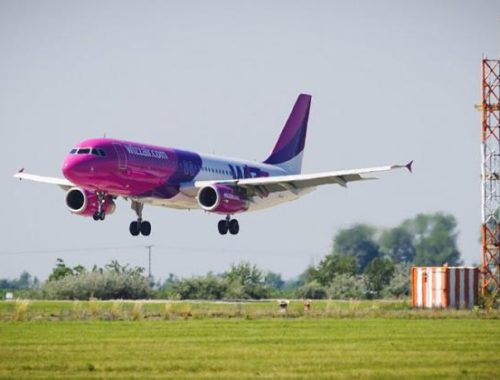 Update on flights to the UK from Bulgaria - Wizz Air resumes flights between Varna and London