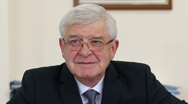 Bulgaria Health Minister