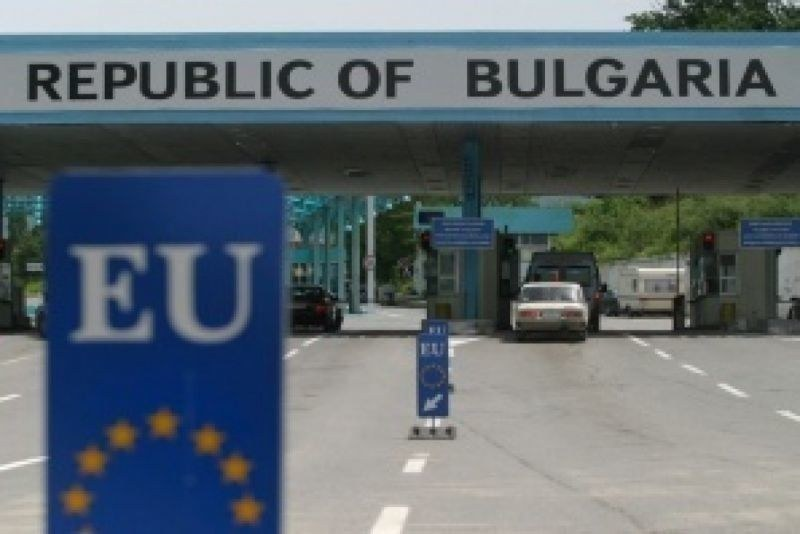 New measure: Closed borders in Bulgaria. See who can enter the country