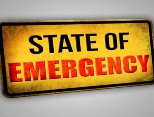 Changes to the State of Emergency Law in Bulgaria. New fines and more.