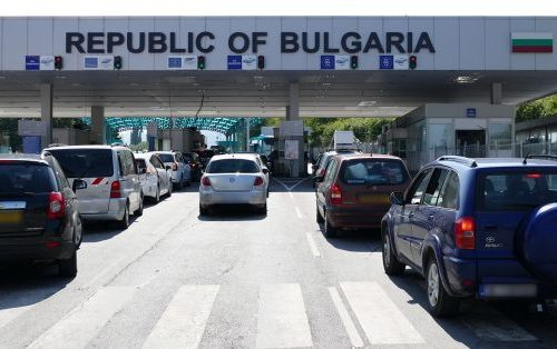 The ban for European citizens entering Bulgaria will be lifted