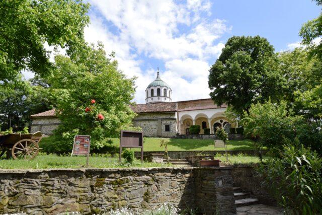 Elena church