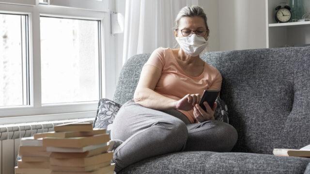 Orders for quarantine via SMS and 5000 leva fine for violating the quarantine in Bulgaria