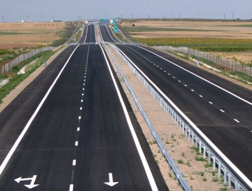 The route of Hemus Highway through Veliko Tarnovo district has been approved
