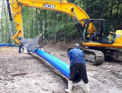 10 days without water for 14 villages in Sevlievo, Gabrovo and Dryanovo municipalities