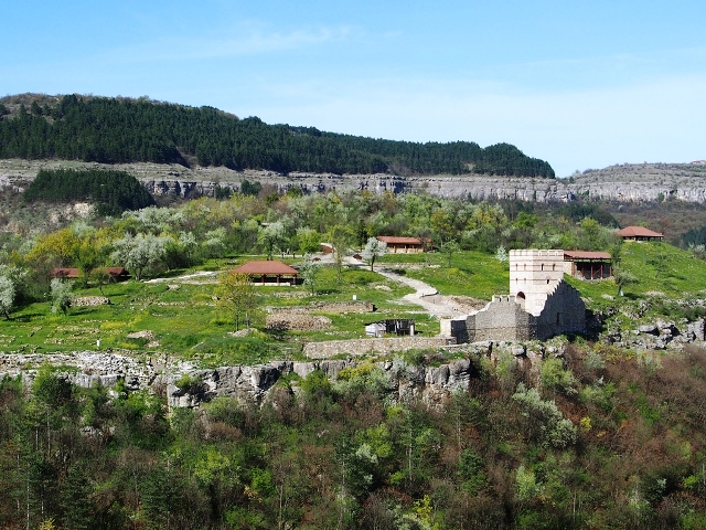 Medieval camp at Trapezitsa will mark the start of the summer tourist season in Veliko Tarnovo