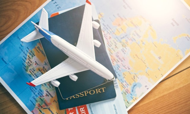The UK has switched to a simplified system for international travel